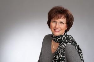Sabine Blecher, Systemische Therapeutin und Supervisorin DGSv